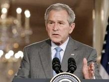 Буш: Украине следует диверсифицировать поставки энергоносителей и их виды