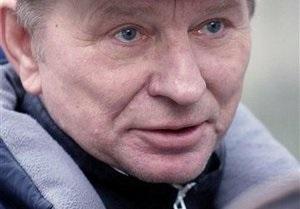 Кучма пообещал передать личные вещи в исторический музей