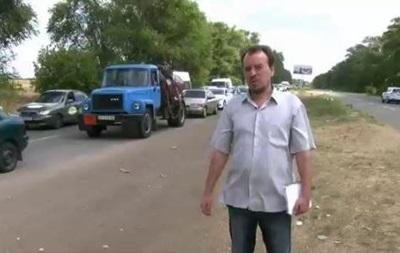 Мариуполь готовится к атаке сепаратистов - репортаж BBC