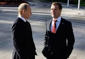 Горбачев считает, что Путин не будет баллотироваться в президенты 2012 году
