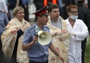 МИД: Среди погибших на теплоходе Булгария украинцев нет
