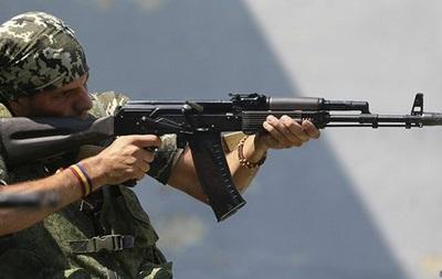 Я приїхав в Україну, щоб воювати за ...  Репортаж ВВС щодо іноземців у зоні АТО