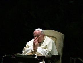 Власти Чили запретили устанавливать памятник Иоанну Павлу II