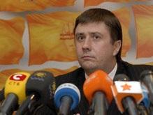 НУ-НС не уверен, что в понедельник регионалы не заблокируют Раду
