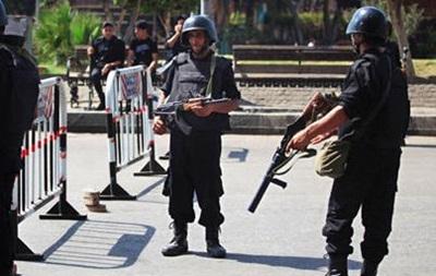 На севере Синая из-за теракта погибли 11 египетских полицейских
