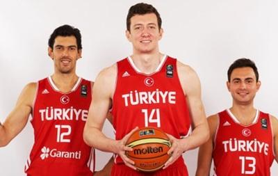 Украина - Турция: Важный матч за место в плей-офф чемпионата мира