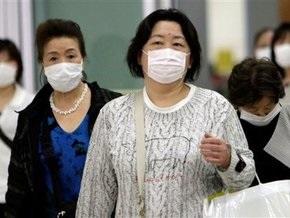ВОЗ: За день количество заразившихся A/H1N1 удвоилось