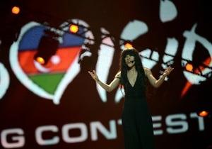 Евровидение-2012: Кто за кого голосовал