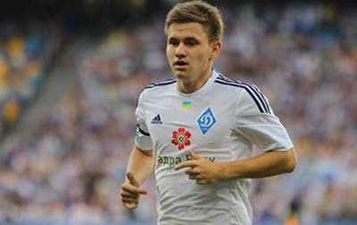 Калитвинцев: Я за то, чтобы в Динамо играли украинцы
