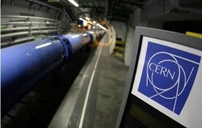 Украина ратифицировала членство в Европейском центре ядерных исследований