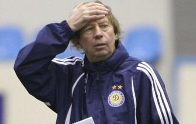 Экс-тренер Динамо: Как Евросоюз может вмешиваться в спорт?