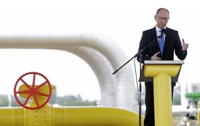 Украина предлагает России два варианта цены на газ