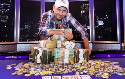 Дом Негреану: как живет самый успешный игрок в покер