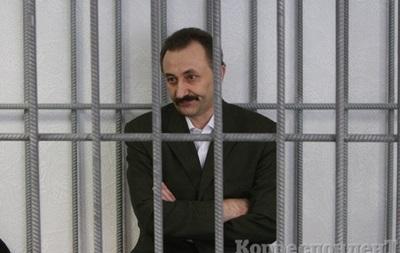 Приговор экс-судье Зваричу оставили в силе