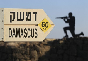 Сирийские пограничники предотвратили прорыв боевиков с территории Ливана