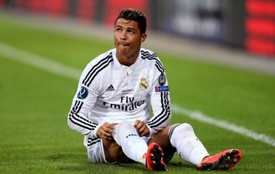 Криштиану Роналду: Однажды хочу вернуться в Манчестер Юнайтед
