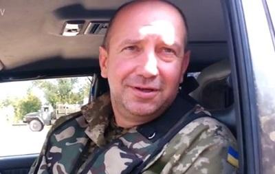 Комбат Айдара: Мы заминировали ТЭС, при прорыве грохнем