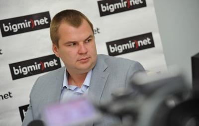 Дмитрий Булатов: Украинским призерам Сочи выплачены все награды