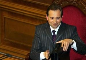 Выборы-2010: Томенко подсчитал, сколько парламентариев может отколоться от БЮТ и ПР