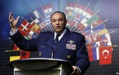Решение о вооружении Украины может быть принято завтра – главнокомандующий НАТО