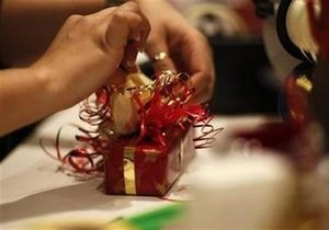 Ученые раскрыли формулу идеального подарка