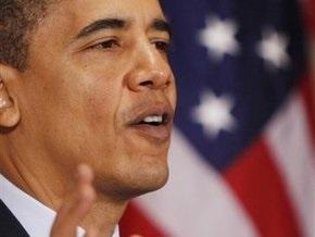 Обама поддерживает реинтеграцию Франции в военные структуры НАТО