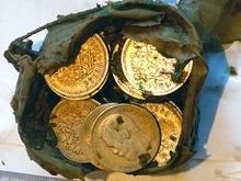 В Липецкой области найден клад почти из 8 тысяч монет