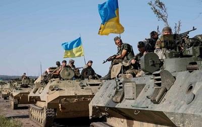 Силовики и сепаратисты продолжают обвинять друг друга в нарушении перемирия