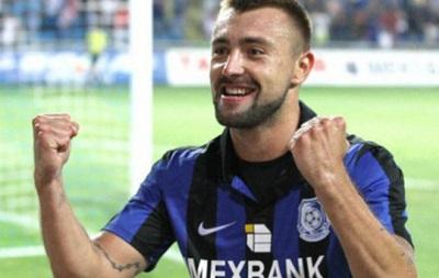 Экс-форвард Черноморца: Клуб еще не рассчитался за прошлый сезон