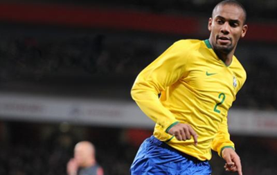 Защитника Ромы неожиданно отчислили из сборной Бразилии