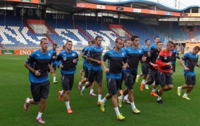 Эксперт: На Олимпийском сборная Словакии постарается вырвать победу