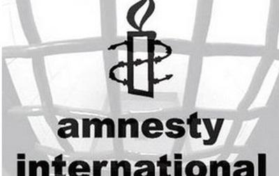 Amnesty International зафиксировала нарушения прав человека украинскими военными