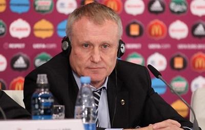Григорий Суркис: Футбольной ассоциации нужно более жестко отстаивать интересы Украины