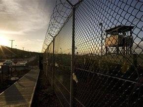 Суд США впервые решил освободить узников Гуантанамо