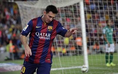 Звезда возвращается: Месси поможет Барселоне в матче против Атлетика