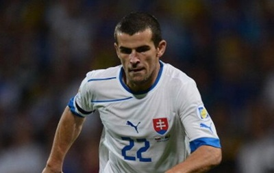 Полузащитник сборной Словакии: Никто не верил, что мы способны обыграть Украину