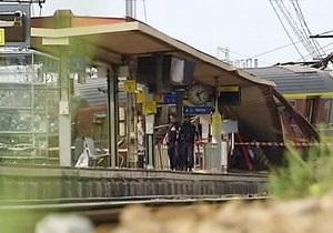 В Испании сошел с рельсов пассажирский поезд: погибли не менее 20 человек