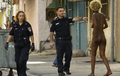 Женщин в Израиле склоняли к  мессианской  проституции