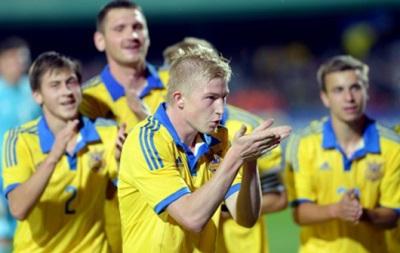 Украина отказалась от участия в футбольном турнире в России