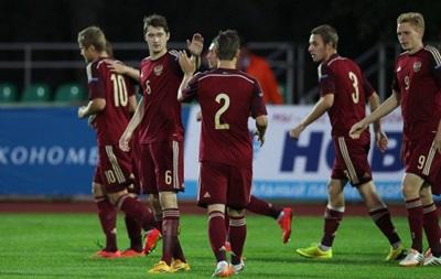 Молодежная сборная России не поедет на Олимпиаду 2016 года