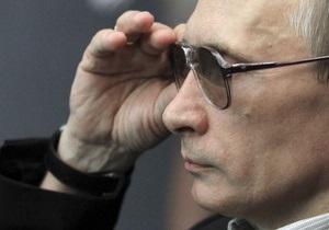 Путин увидел мировую угрозу в росте цен на нефть