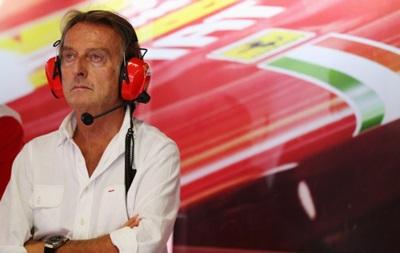 Серджио Маркьонне сменит Луку ди Монтедземоло во главе Ferrari