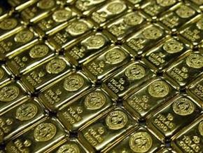 Цена на золото побила новый рекорд
