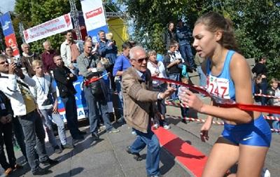 В Одессе устроят забег по Потемкинской лестнице