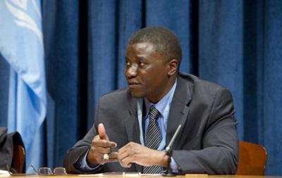 Эксперт ООН по правам внутренних переселенцев посетит Украину