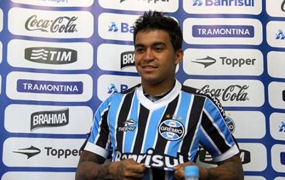 Бразильский клуб хочет выкупить у Динамо арендованного футболиста