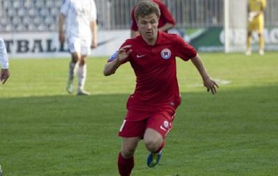Металлург Д дозаявил сразу трех футболистов на сезон