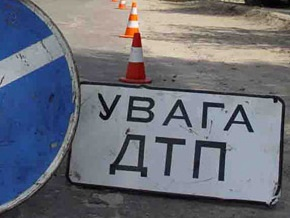 ДТП в Макеевке: Водитель джипа, въехавшего в подземный переход, оказался милиционером