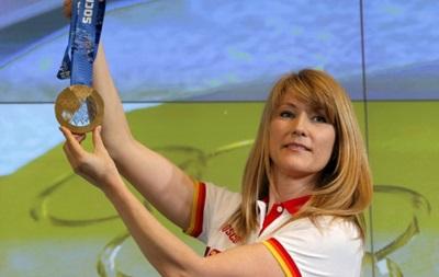 Российская олимпийская чемпионка попала под санкции Евросоюза