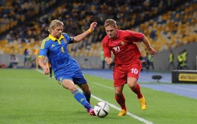 Тимощук не поможет Зениту на старте Лиги чемпионов